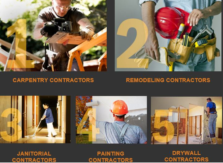 We know contractors insurance because we are Contractors Insurance Brokers.